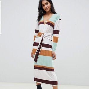 ASOS Fall Dress